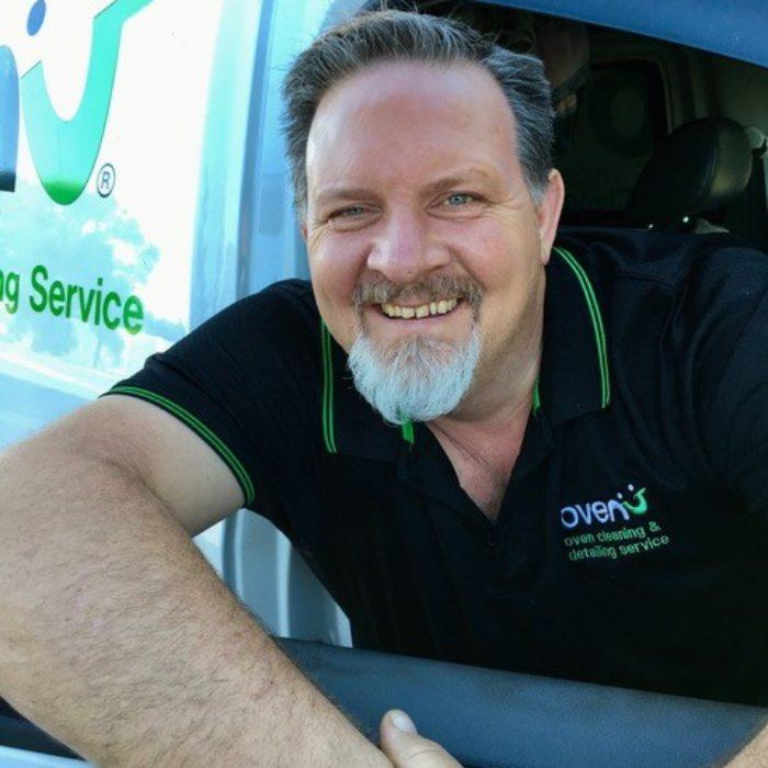 Brisbane North Oven Cleaner