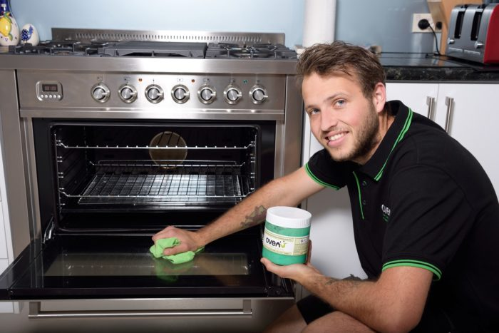 Canning Vale Oven Cleaner