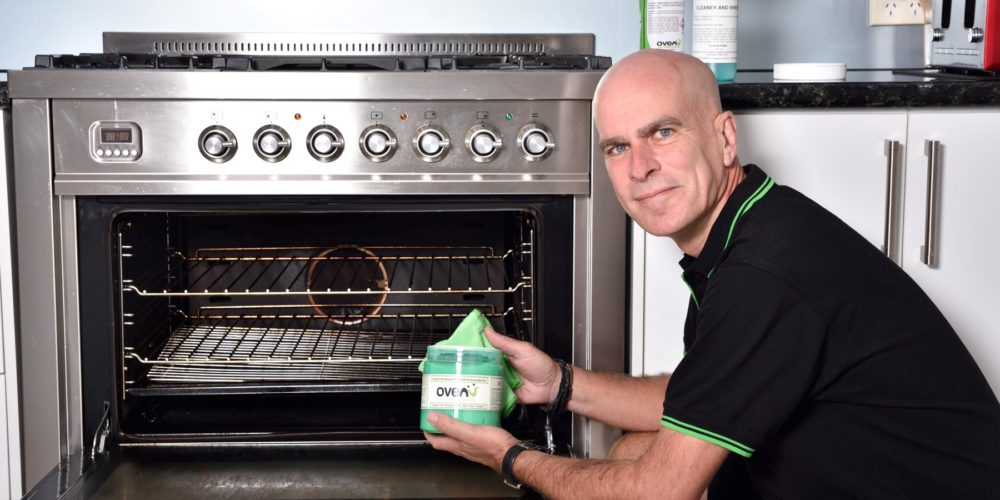Pierre Oven Cleaner in Cottesloe