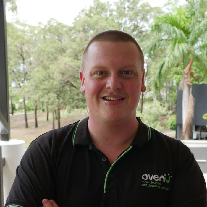 Josh Berwick Oven Cleaner