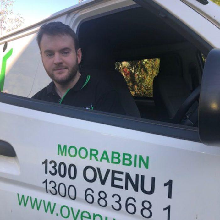 Moorabbin Oven Cleaner