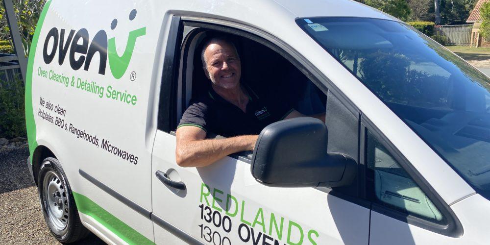 Redlands Oven Cleaner