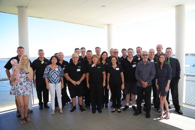 Ovenu Australia Team
