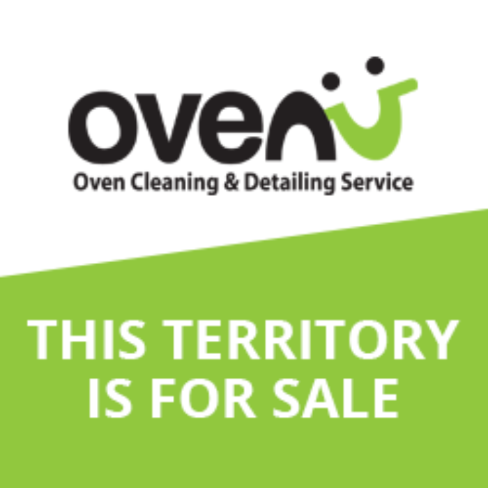 Oven cleaning ovenu sale badge
