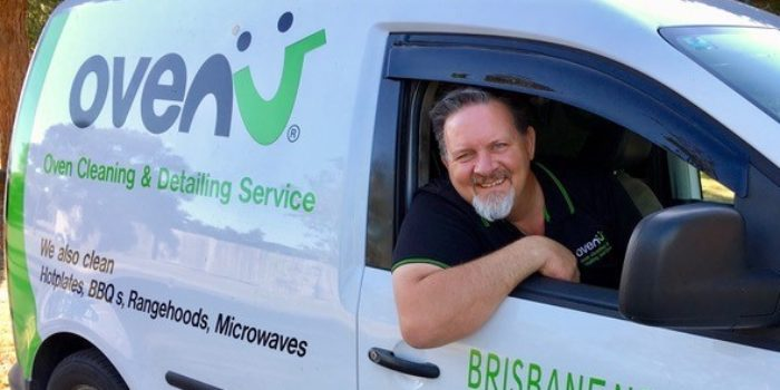 Dan Oven Cleaner Brisbane North