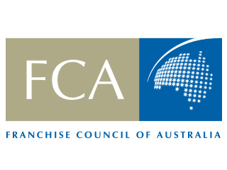 Franchise Council of Australia accredited logo