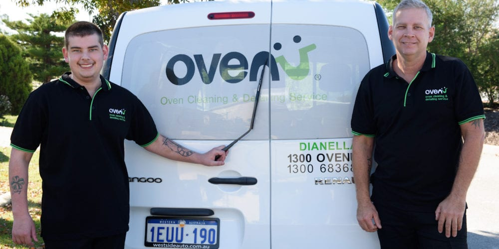 Oven Cleaning Dianella